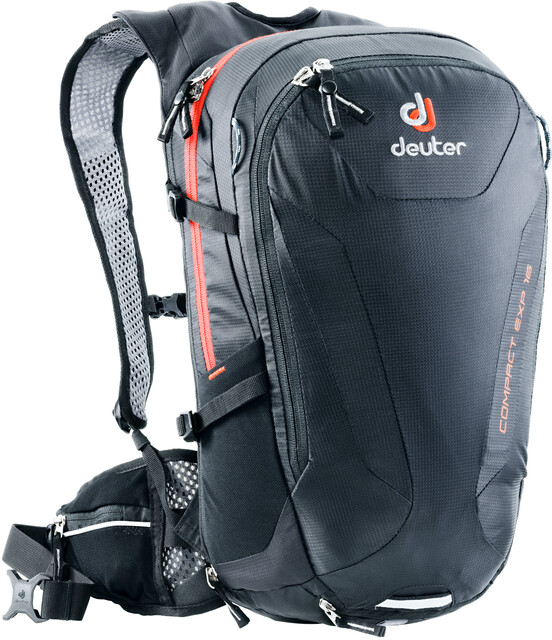 Deuter Compact EXP 16 Backpack black